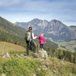 Mehrtagestouren im Alpbachtal - Mit Kindern auf die Alm wandern