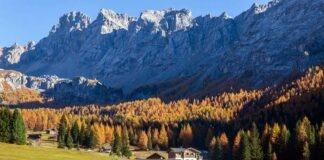 Val di Fassa verwöhnt im Herbst mit Traumkulissen und kulinarischen Höhenflügen