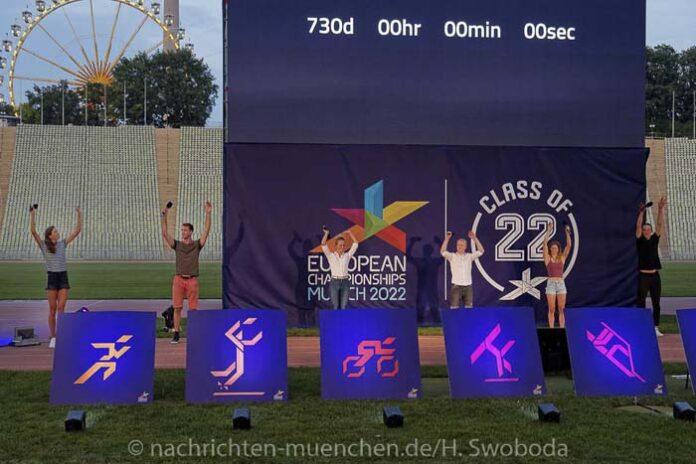 Olympiapark: