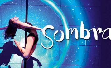 """Die Show """"SOMBRA"""" im GOP Varieté-Theater München"""