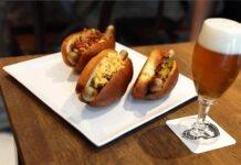 Neu in der Isarvorstadt: HopDog – Killer Hot Dogs & Damned Good Beer