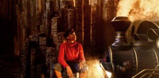 Jim Knopf und die Wilde 13 ab 8. Oktober im Kino