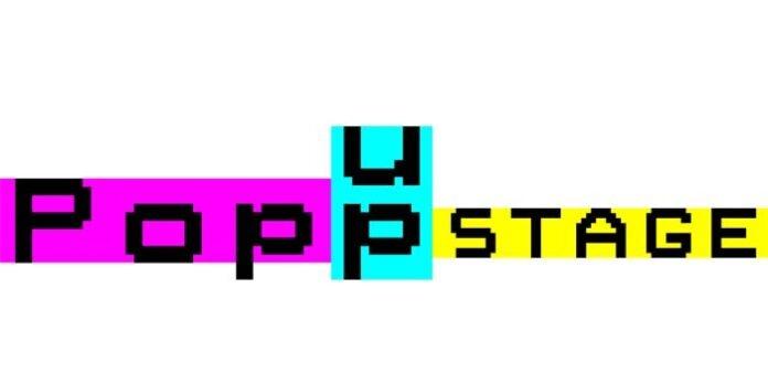 Die mobile Jugendkulturbühne des KJR startet POP UP STAGE