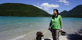 Naturschätze im Tölzer Land: Jetzt behüten Ranger die Isar und den Walchensee