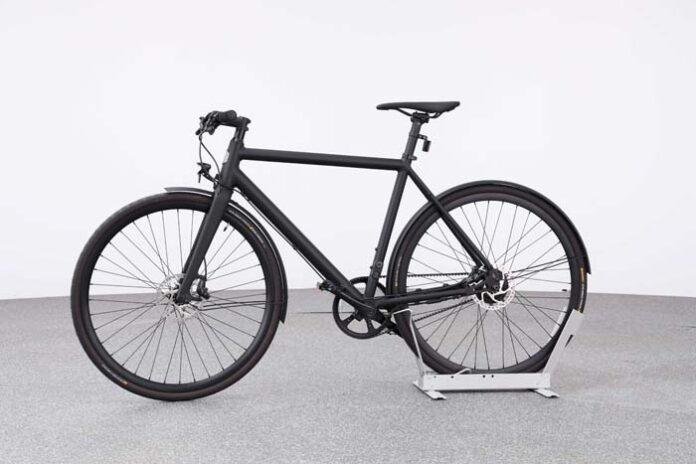 Urban E-Bikes: Auf Reichweite und Zuladung achten!