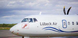 Mit Lübeck Air ab sofort sechsmal die Woche von München an die Ostsee
