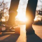 Actionsport für alle: Das Skatepark Mobil ist in München unterwegs