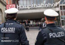 Mehrere Gewaltdelikte am Wochenende - Bundespolizei an Haupt- und Ostbahnhof hat alle Hände voll zu tun