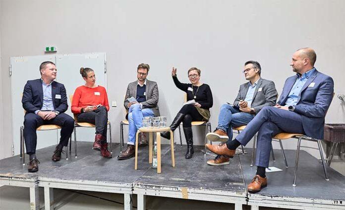 Stifterverband setzt auf Hochschule München bei Erfolgsmessung im Wissenstransfer
