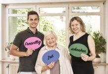 Engagement im Stadtteil: 2. Harlachinger Freiwilligenmarkt - 2020 online