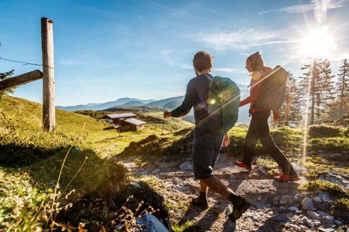 Bergfexe, Kräuterhexen und
