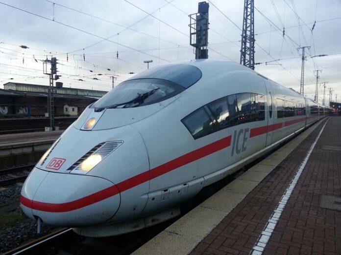Lokführer in nur 24 Monaten: Deutsche Bahn bietet Ausbildung für Quereinsteiger