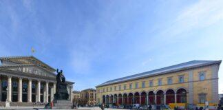 Kleines Kameel - Betreiberwechsel im Palais an der Oper