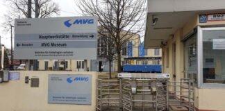 MVG Museum öffnet am Sonntag, 27. September