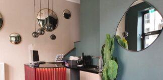 Munich Rooms Boutique Hotel eröffnet in München