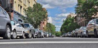 Start neuer Parklizenzgebiete: Jetzt Parkausweise beantragen
