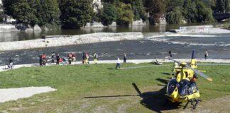Reichenbachbrücke: Mann in der Isar tödlich verunglückt