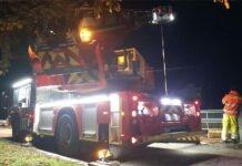 Hilfeschreie hallten durch die Nacht - 35-jährige Frau aus der Isar gerettet