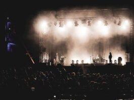 Ein besonderes Festival geht in die Verlängerung - Die (Spät)Sommerbühne im Stadion läuft nun bis 3. Oktober