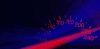 Laim: Verbotenes Kraftfahrzeugrennen