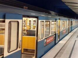 U1 und U2: Einschränkungen wegen Erneuerung und Erweiterung des U-Bahnhofs Sendlinger Tor