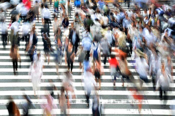 Einwohnerzahl in Bayern stagniert im ersten Halbjahr 2020 bei rund 13,12 Millionen