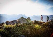 Goldene Auszeit in der herbstlichen Silvretta Montafon
