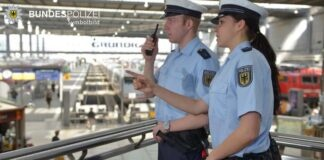 Hauptbahnhof München: Auf der Toilette gefilmt