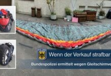 Bundespolizei warnt: Nicht alles was im Abfalleimer liegt, sollte man weiterverkaufen!