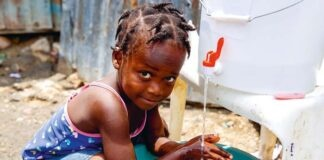 Corona, Kriege, Klimawandel: Die Welt ist nicht auf Kurs, den Hunger bis 2030 zu besiegen