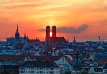 Türmer München - einzigartiger Blick vom Dach der Philharmonie