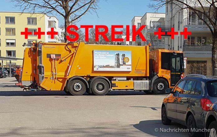 AWM Streik