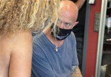Ein Tattoo für mehr Weiblichkeit