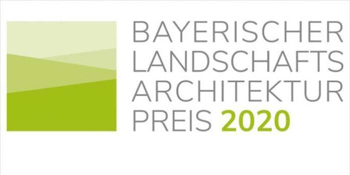 Nominierungen zum Bayerischen Landschaftsarchitektur-Preis 2020