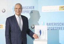 Bayerischer Sportpreis 2020