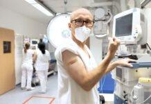 """Präventiv gegen die """"Covid-Influenza-Doppelwelle"""""""