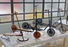 Deutsches Museum Sonderausstellung Mobile Kinderwelten