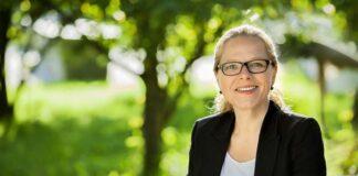 Grüne München: Doris Wagner als Direktkandidatin für den Bundestagswahlkampf gewählt