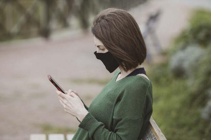 Alltagsmasken – sinnvoll zum Eigenschutz und zum Schutz von anderen