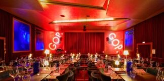 Corona-Krise: GOP Varieté-Theater München muss den Spielbetrieb erneut einstellen