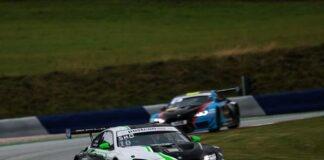 BMW holt ersten Saisonsieg im ADAC GT Masters