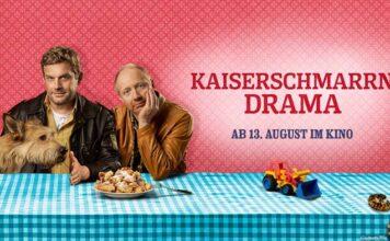 Kaiserschmarrndrama startet am 12. November