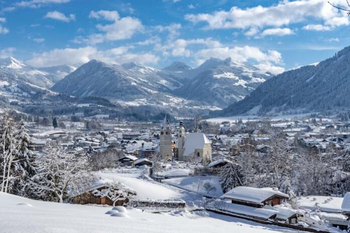 Kitzbühel ist bestens für den Winter 2020/21 vorbereitet