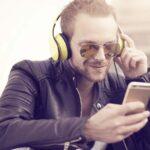 Rock und Rap regieren die Offiziellen Deutschen Charts