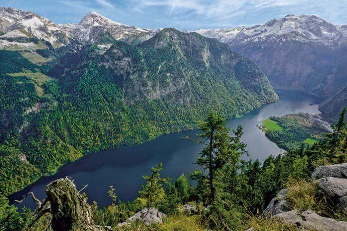Erforschung von Artenvielfalt und Klimawandel in den Alpen