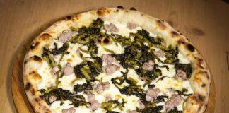 True Italian Pizza Week 2020