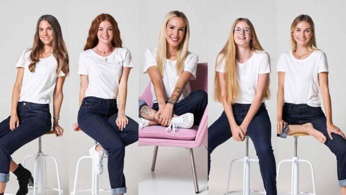 Miss Germany 2020/2021: Die Top 5 aus Bayern steht fest
