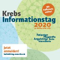 Krebs-Informationstag 2020