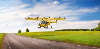 Kommt der Notarzt künftig mit der Drohne?