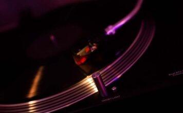 Top 20 Vinyl-Charts